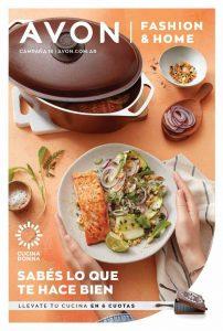 Catálogo Fashion Home Campaña 16 Argentina 2021