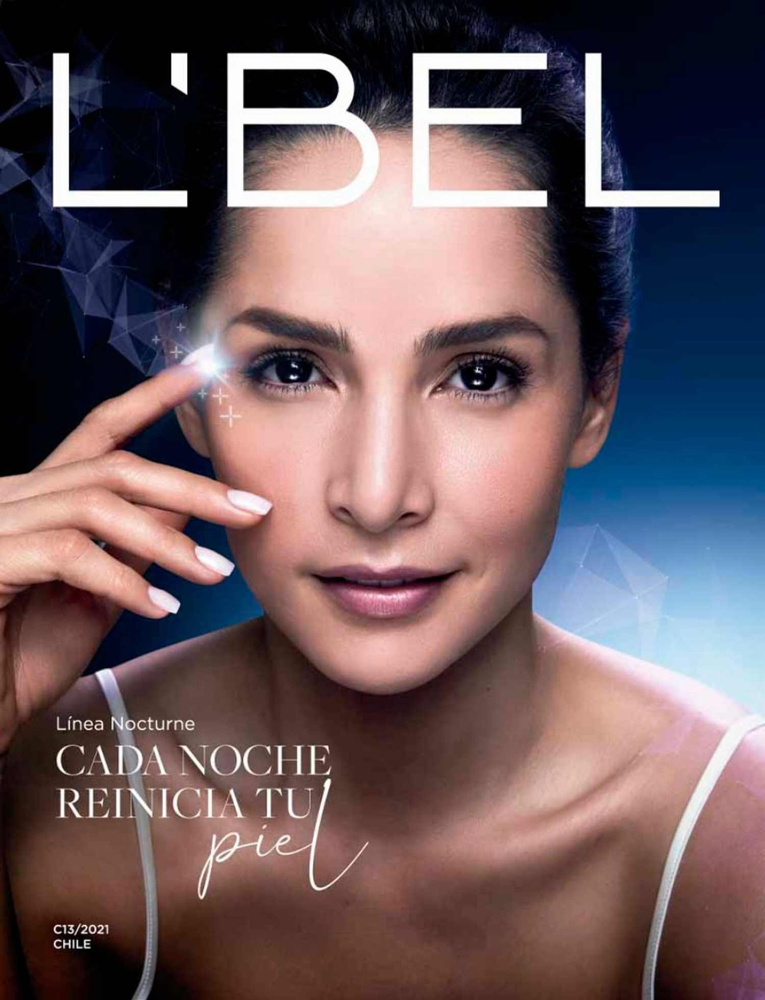 Catálogo L'Bel Campaña 13 2021 Chile