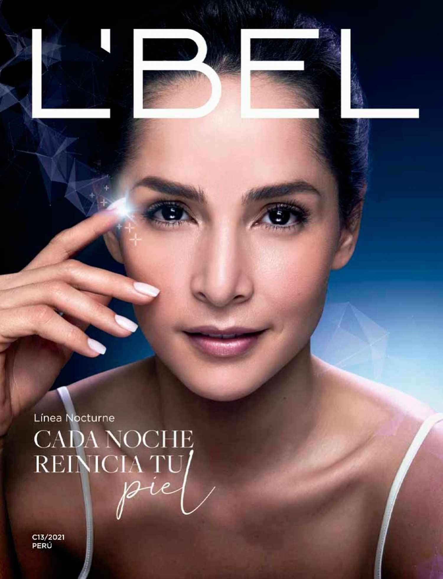Catálogo L'Bel Campaña 13 2021 Perú