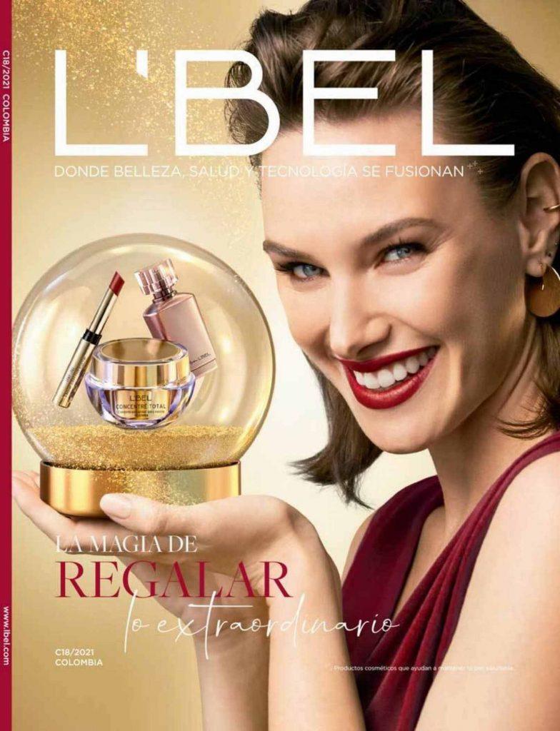 L'Bel Colombia – Catálogo L'Bel Colombia…