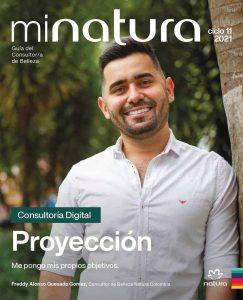 Catálogo Mi Natura Ciclo 11 2021 Colombia