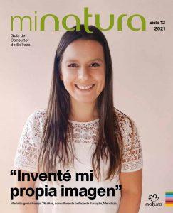 Catálogo Mi Natura Ciclo 12 2021 Argentina