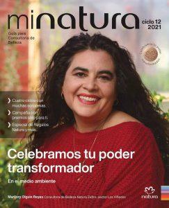 Catalogo Mi Natura Ciclo 12 2021 Chile