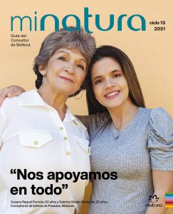 Catálogo Mi Natura Ciclo 13 2021 Argentina