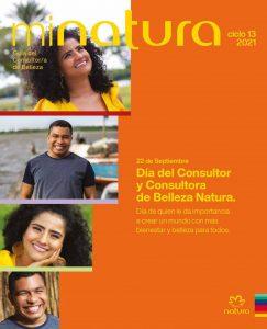 Catálogo Mi Natura Ciclo 13 2021 Colombia
