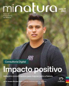 Catálogo Mi Natura Ciclo 14 2021 Colombia