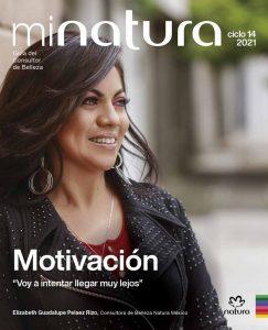 Catalogo Mi Natura Ciclo 14 2021 México