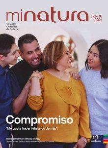 Catalogo Mi Natura Ciclo 16 2021 México