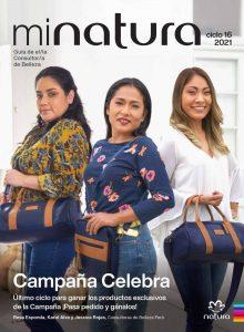 Catálogo Mi Natura Ciclo 16 2021 Perú