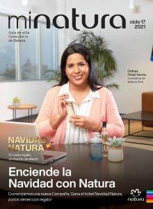 Catálogo Mi Natura Ciclo 17 2021 Perú