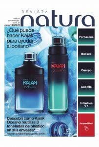 Catálogo Natura Ciclo 12 2021 Argentina