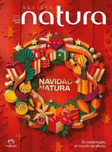 Catalogo Natura Ciclo 16 2021 México