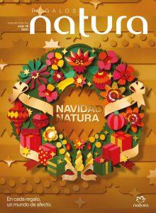 Catalogo Natura Ciclo 16 2021 Adelanto de Navidad