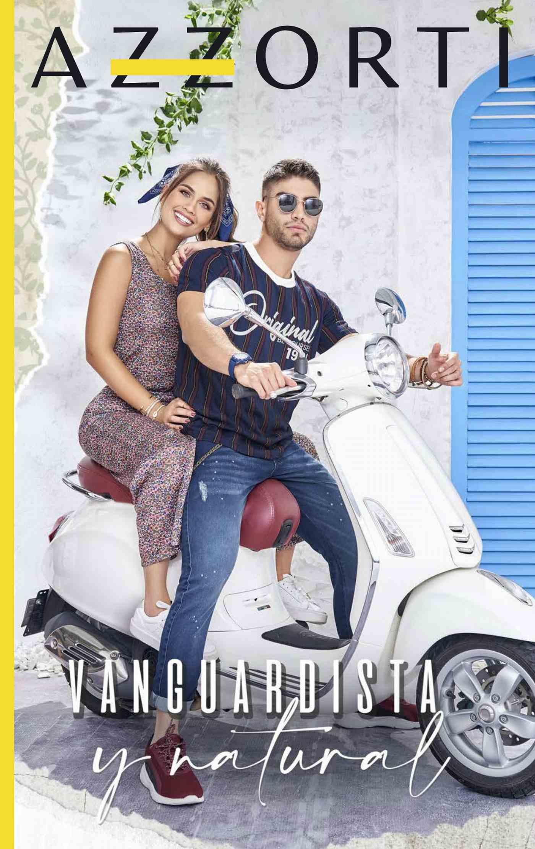Catálogo Azzorti Campaña 10 2021 Ecuador