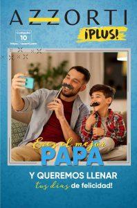 Catálogo Azzorti Plus Campaña 10 2021 Ecuador
