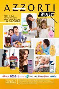 Catálogo Azzorti Plus Campaña 11 2021 Bolivia