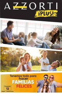 Catálogo Azzorti Plus Campaña 12 2021 Ecuador