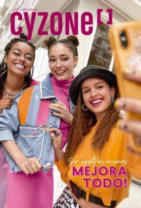 Catálogo Cyzone Campaña 13 2021 México