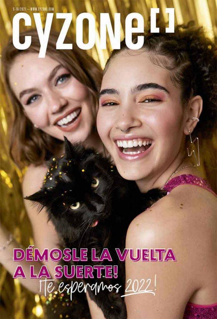 Cyzone México – Catálogo Cyzone Campaña…