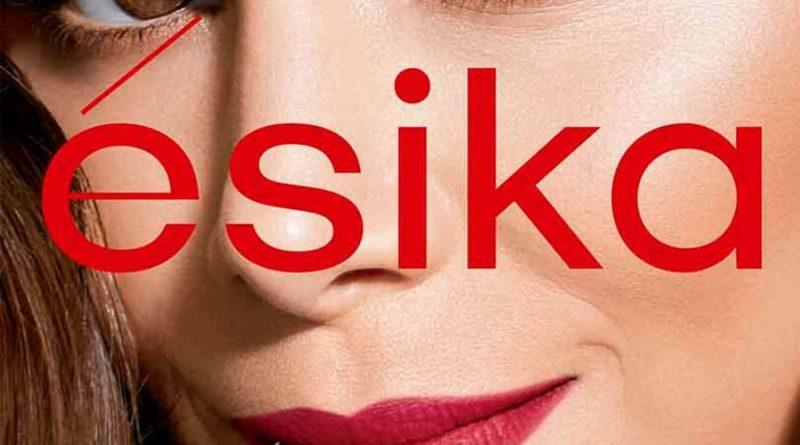 Catálogo Esika Campaña 15 2021 México