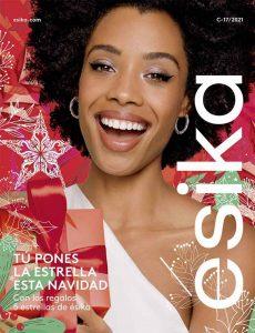 Catálogo Esika Campaña 17 2021 México