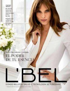 Catálogo L'Bel Campaña 16 2021 México