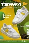 CALZADO TERRA KIDS