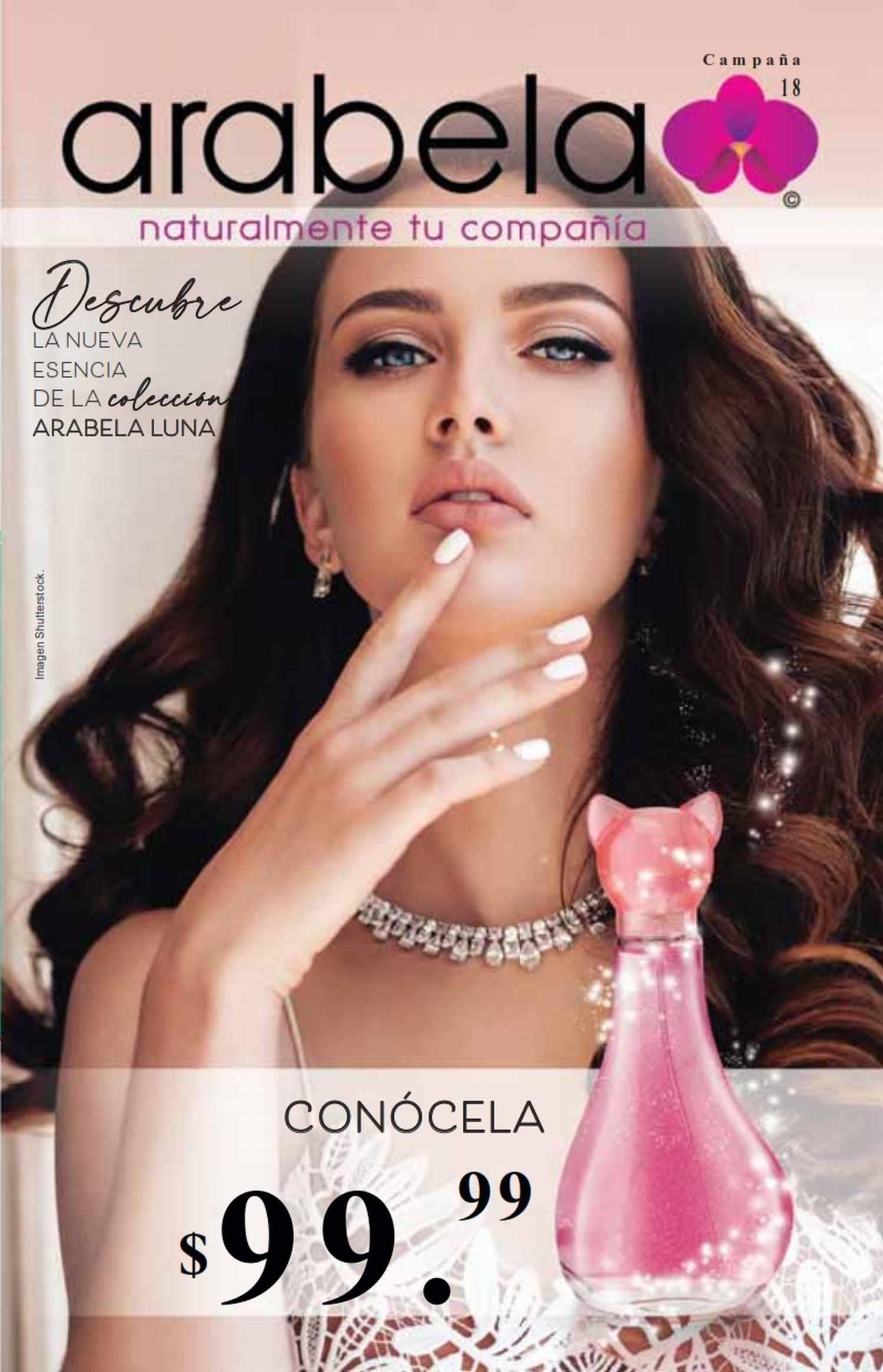 Catalogo Arabela Campaña 18 2021 Mexico