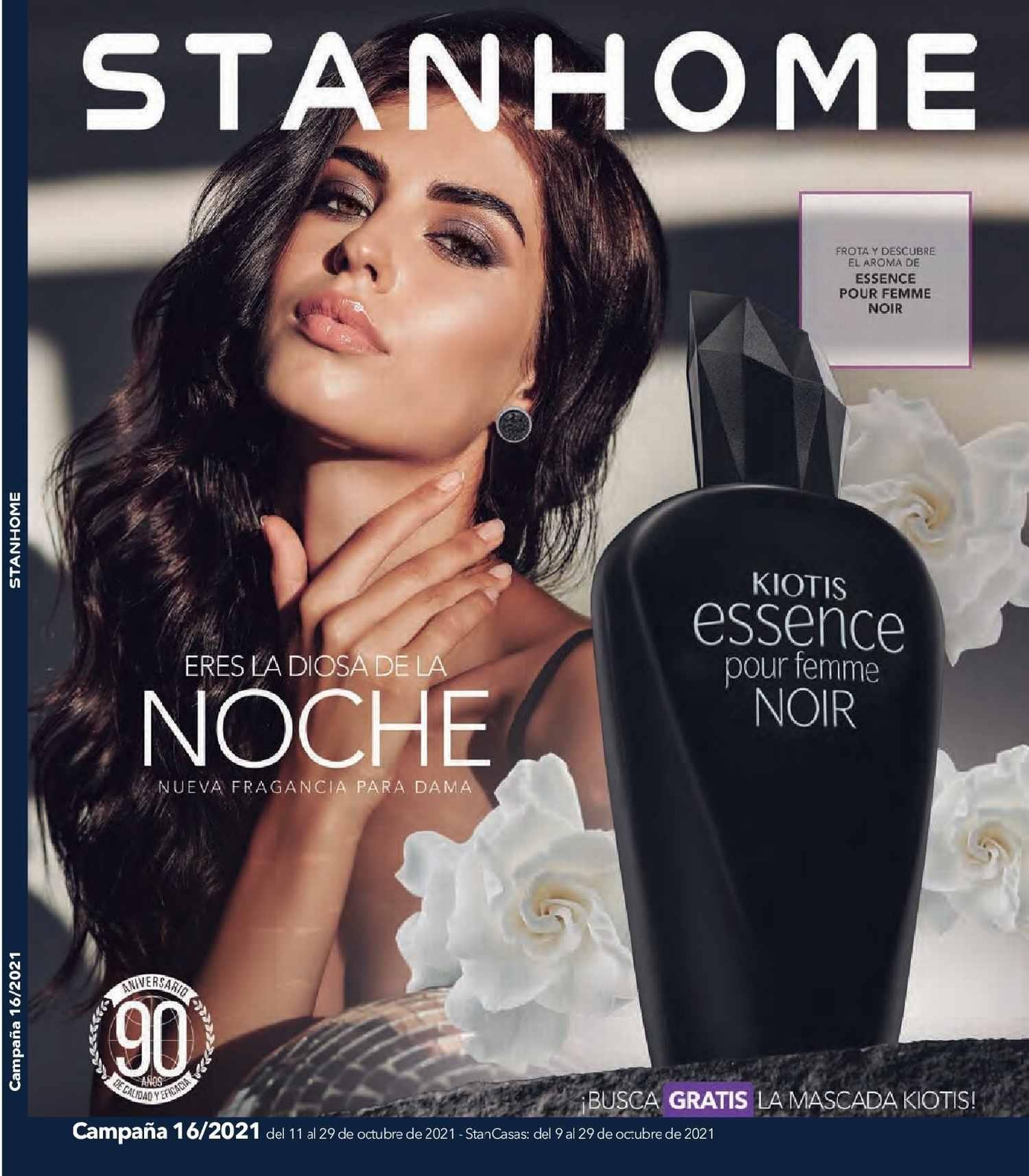 Catalogo Stanhome Campaña 16 2021 México