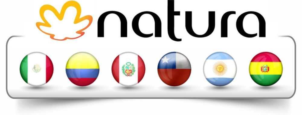 catalogo natura