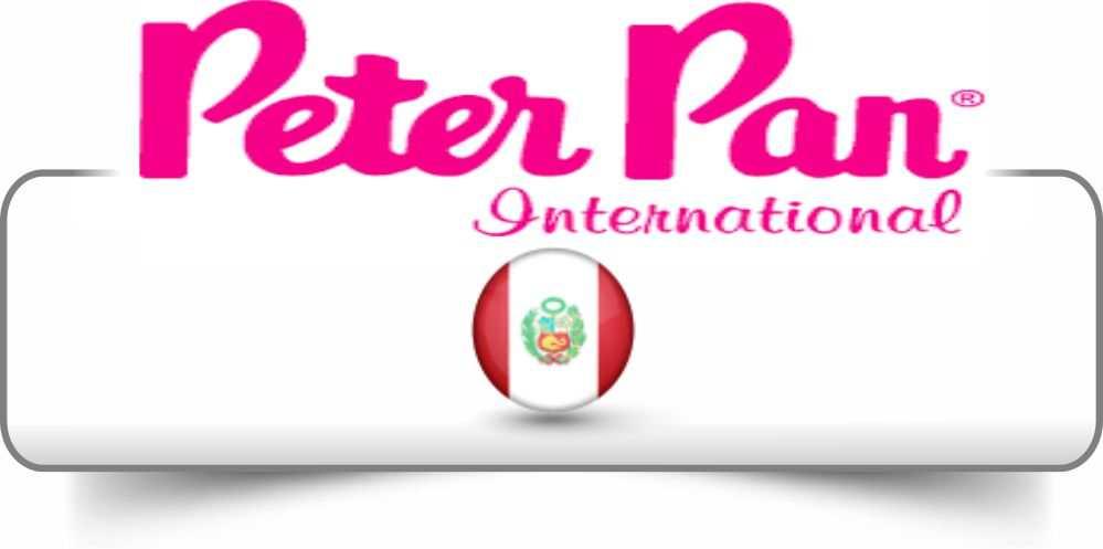 catalogo peter pan