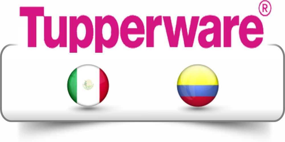 catalogo tupperware