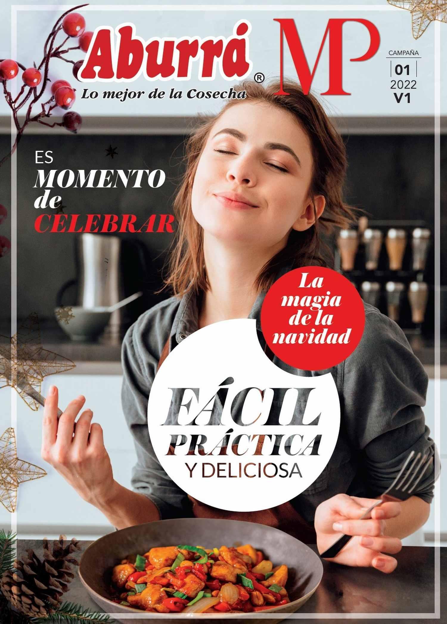 Catálogo Aburrá Campaña 17 2021 Colombia