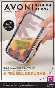 Innovaware Hermetic c16 al c19