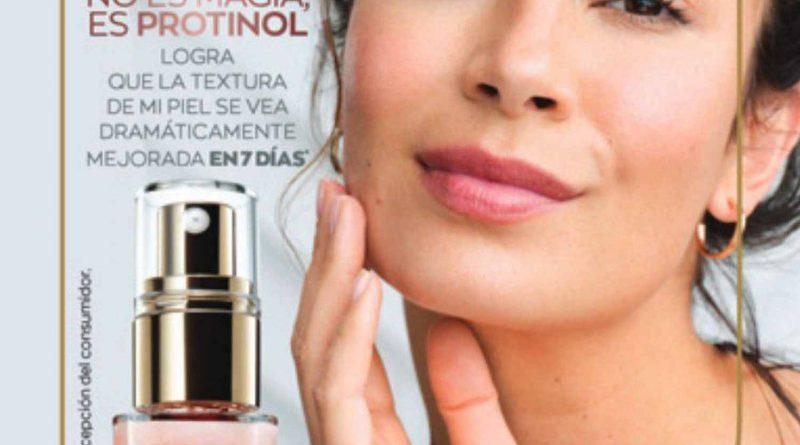 Catálogo Avon Campaña 18 2021 México