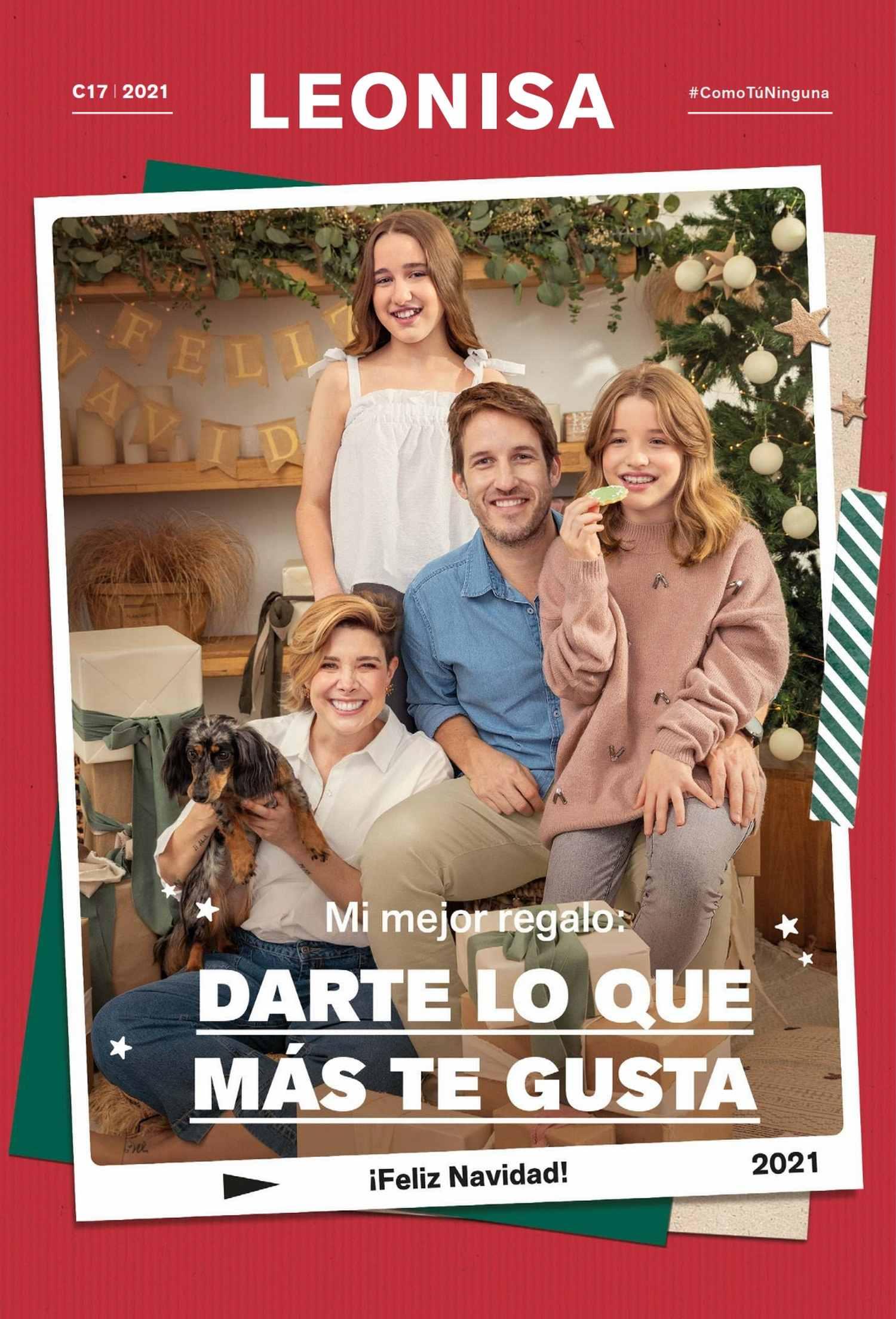 Catálogo Leonisa Campaña 17 2021 Colombia